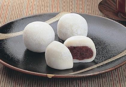 Daifuku, dessert japonais