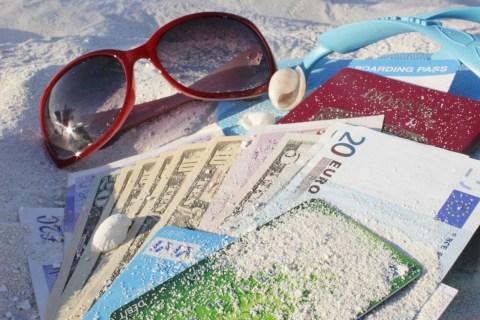 frais bancaires en voyage