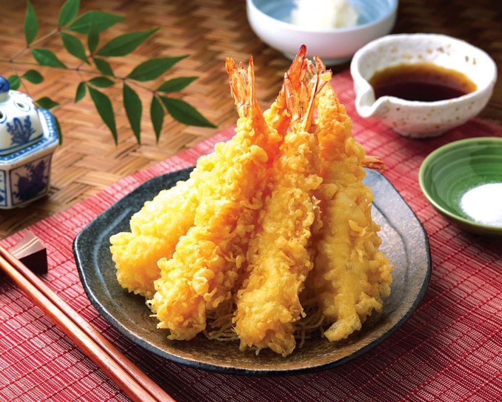 Cuisine Japonaise Traditionnelle | La Cuisine Japonaise Ne Se Limite Pas Aux Sushi