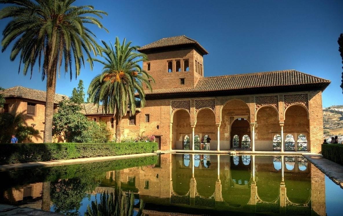 L 39 andalousie un joyau d 39 architecture - L architecture andalouse ...