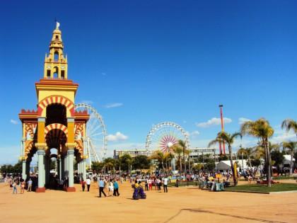 Feria à Cordoue