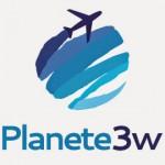 planete3w logo