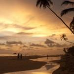 Hikkaduwa au Sri Lanka