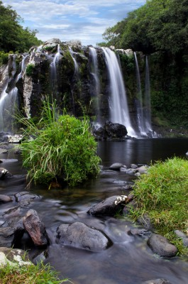 Bassin Boeuf à la Réunion