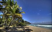 Plage de la Grande Anse à la Réunion