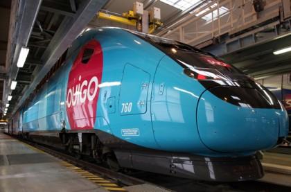 Train OuiGo