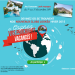 Concours Look Voyages