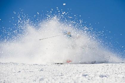 Découvrir le ski