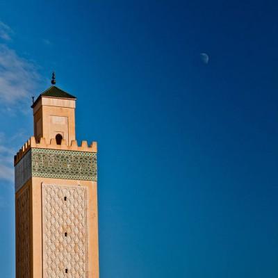 Voyager dans un pays musulman