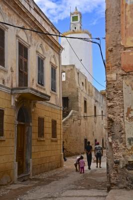 Vieille ville d'El Jadida