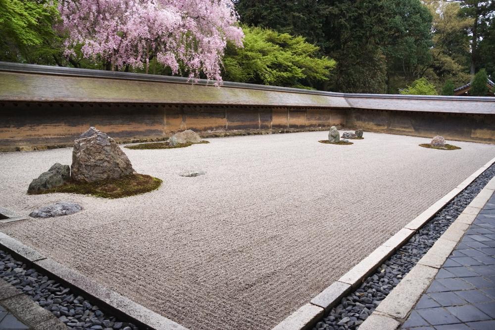 Kyoto une tape incontournable au japon for Jardin kyoto