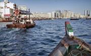 Deira, le vieux Dubai