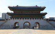 Palais de Gyeongbokgung